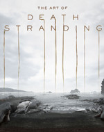 Kniha The Art Of Death Stranding