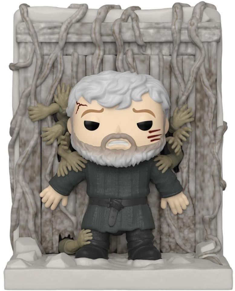 Figurka Game of Thrones - Hodor Holding the Door (Funko POP! Game of Thrones) (PC)