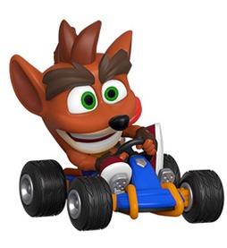 Figurka Crash Bandicoot - Crash (Funko Minis) (PC)