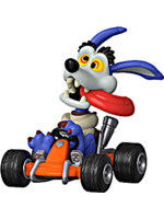 Figurka Crash Bandicoot - Ripper Roo (Funko Minis)