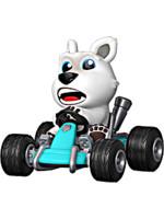 Figurka Crash Bandicoot - Polar (Funko Minis)