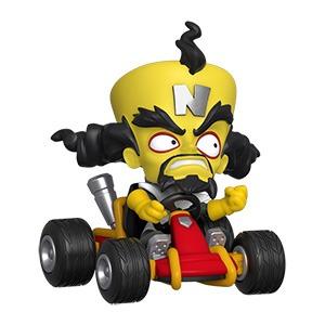 Figurka Crash Bandicoot - Neo Cortex (Funko Minis) (PC)