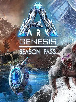 ARK: Genesis Season Pass (PC) Steam (PC)
