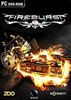 Fireburst (PC) Steam