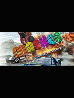 Mashed (PC) Steam