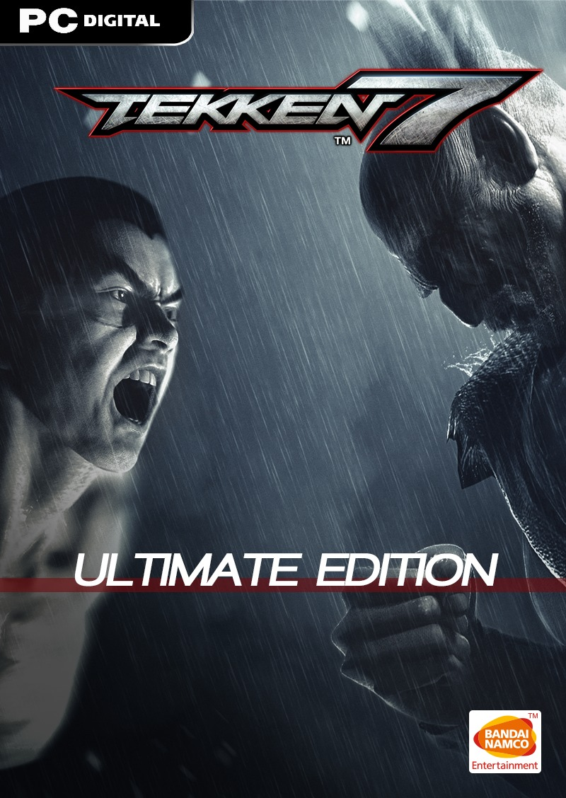 Tekken 7 Ultimate Edition (PC) Steam (PC)