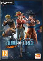 Jump Force (PC) Steam