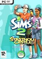 The Sims 2: Šťastnou cestu (PC)