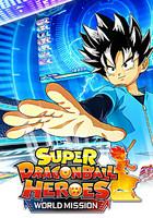 Super Dragon Ball Heroes World Mission (PC) Klíč Steam