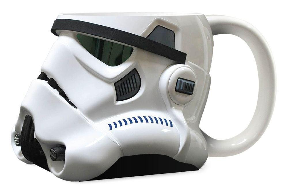 Hrnek Star Wars - Stormtrooper 3D (PC)