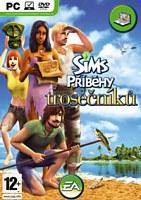 The Sims: Příběhy trosečníků (PC)