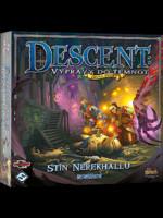Desková hra Descent: Stín Nerekhallu - CZ