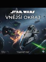 Desková hra Star Wars: Vnější Okraj CZ