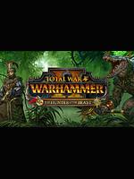 Total War: WARHAMMER II - The Hunter and the Beast DLC (PC) Klíč Steam