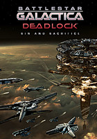 Battlestar Galactica Deadlock: Sin and Sacrifice (PC) Steam