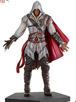 Figurka Assassins Creed - Ezio Auditore (Art Scale Statue, 21 cm)