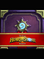 Kniha The Art of Hearthstone: Year of the Kraken (PC)