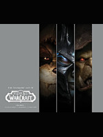 Kniha The Cinematic Art of World of Warcraft: Volume 1