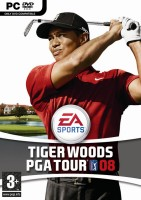 Tiger Woods PGA Tour 08 (PC)