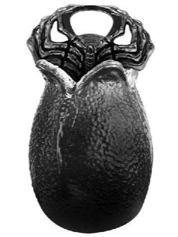 Otvírák Alien Facehugger (PC)