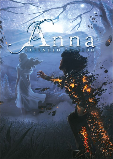 Anna - Extended Edition (PC) Steam (PC)