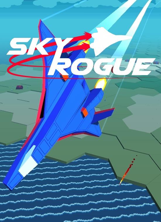 Sky Rogue (PC) Steam (PC)