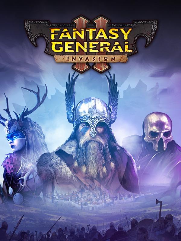 Fantasy General II (PC) Steam (DIGITAL)