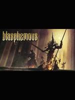 Blasphemous Digital Comic (PC) Steam