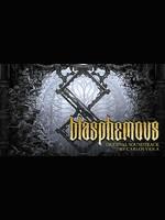 Blasphemous Alloy of Sin DLC (PC) Steam