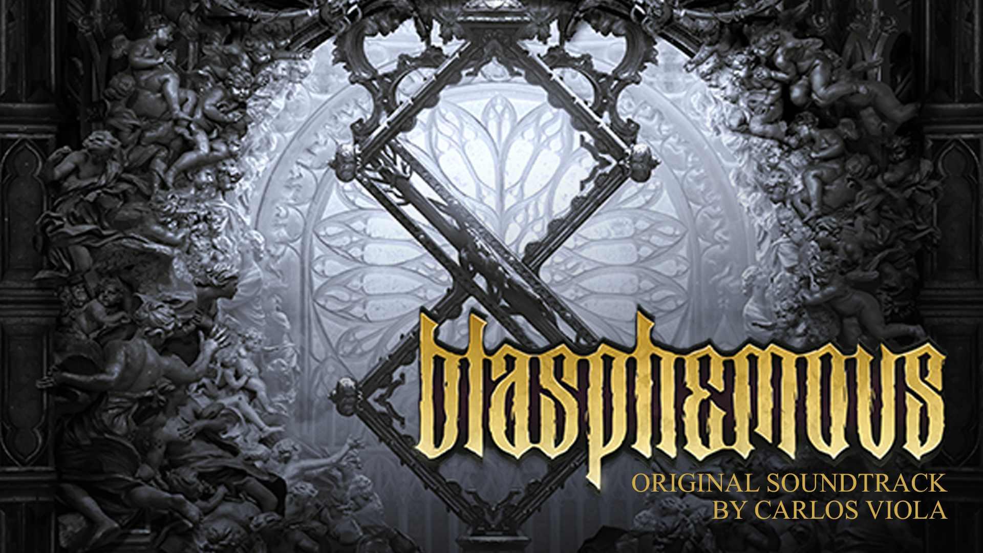 Blasphemous OST (PC) Steam (PC)