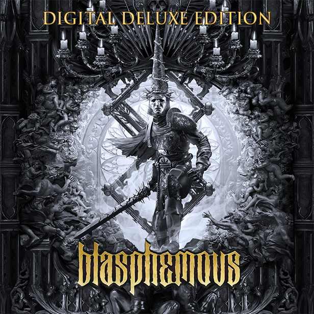 Blasphemous Deluxe Edition (PC) Klíč Steam (PC)