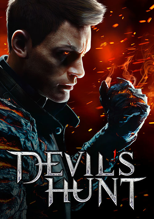 Devil's Hunt (PC) Klíč Steam (PC)
