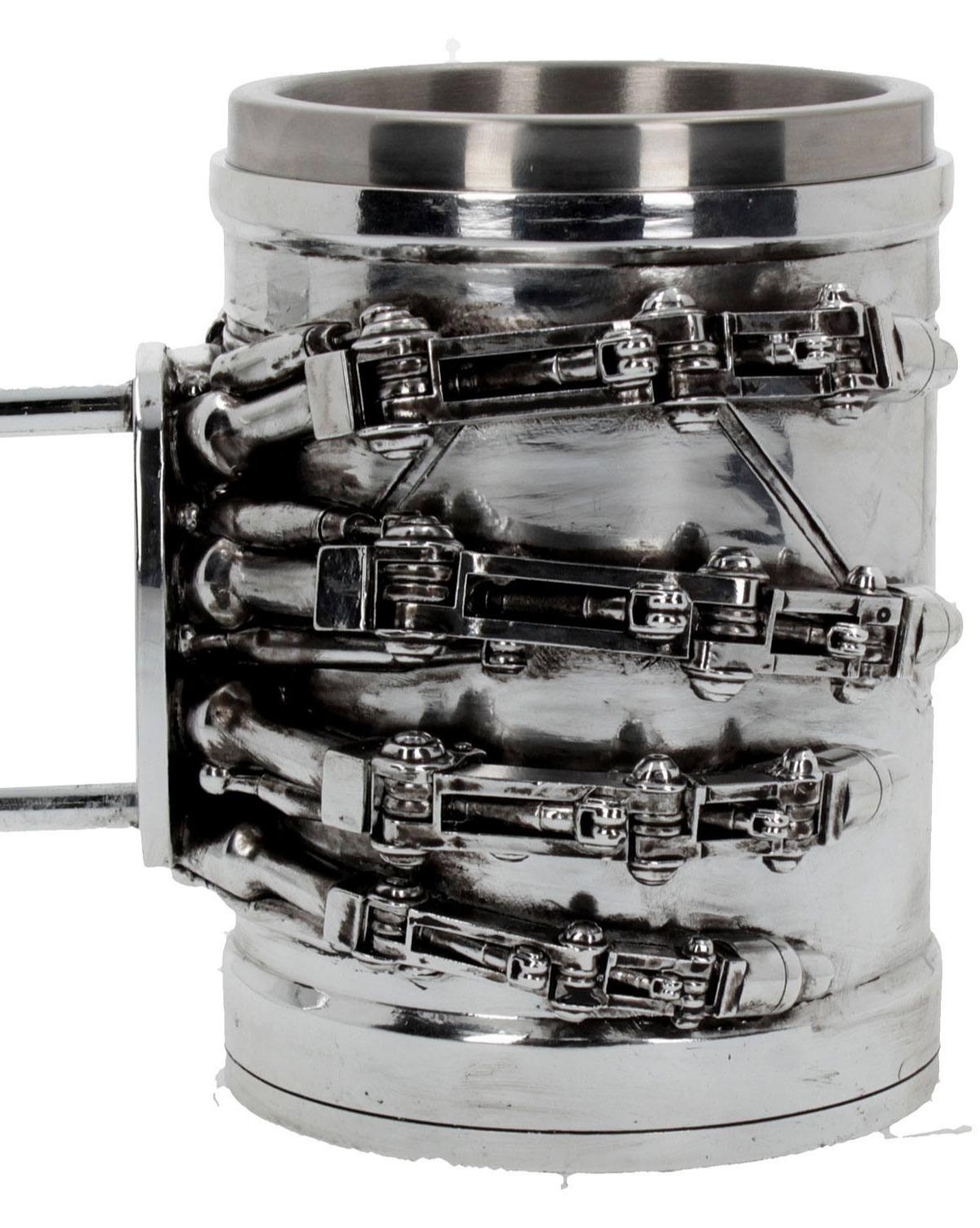 Korbel Terminator 2 - Hand (PC)
