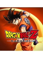 DRAGON BALL Z: KAKAROT (PC) Klíč Steam