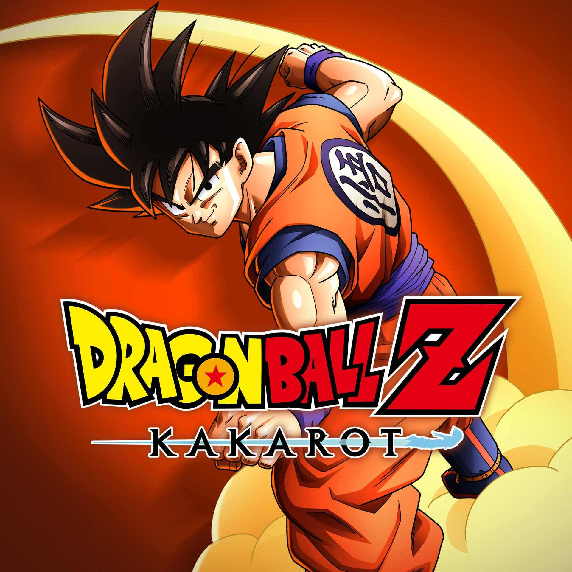 DRAGON BALL Z: KAKAROT (PC) Klíč Steam (PC)