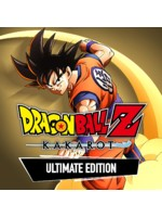 DRAGON BALL Z: KAKAROT - Ultimate Edition (PC) Klíč Steam
