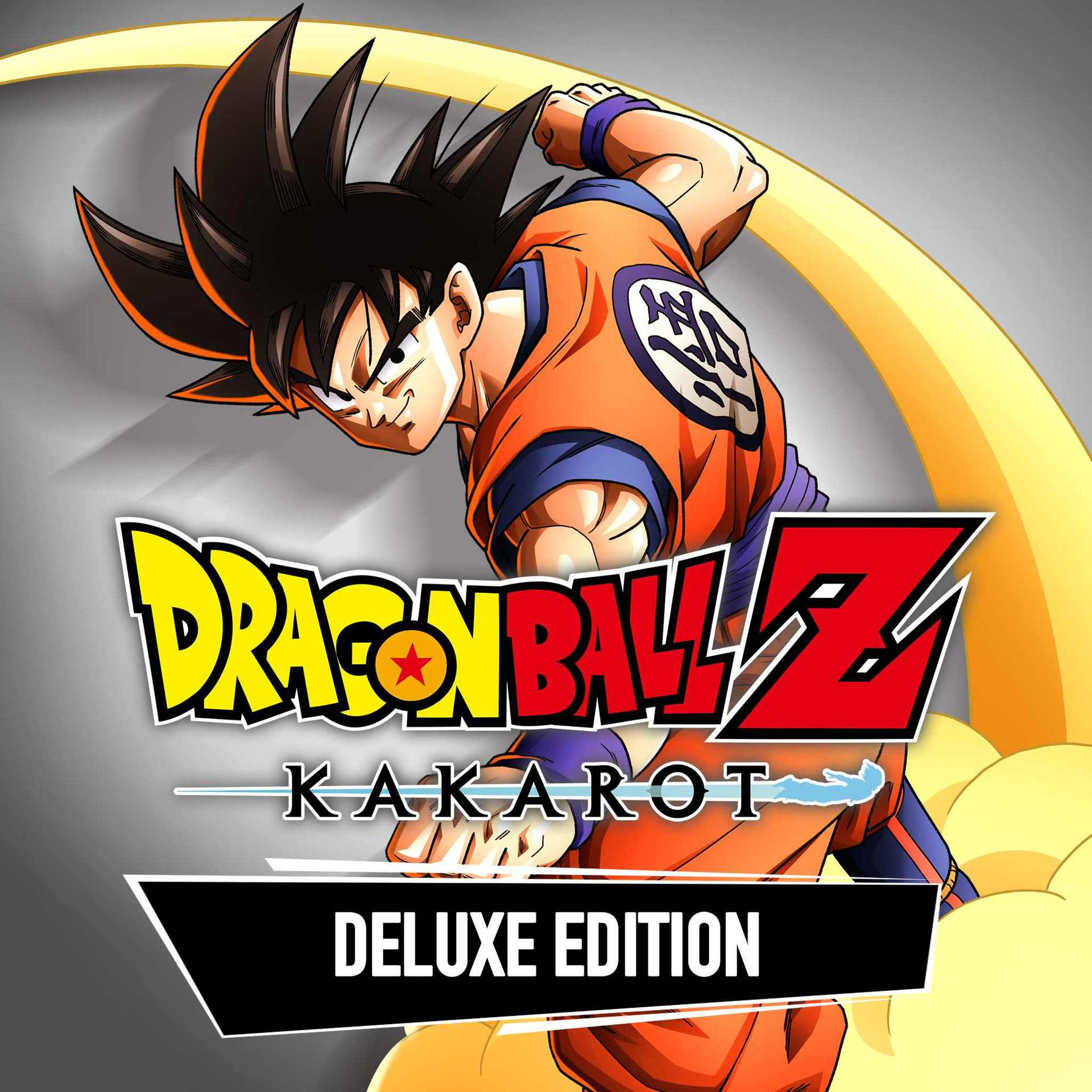 DRAGON BALL Z: KAKAROT - Deluxe Edition (PC) Klíč Steam (PC)