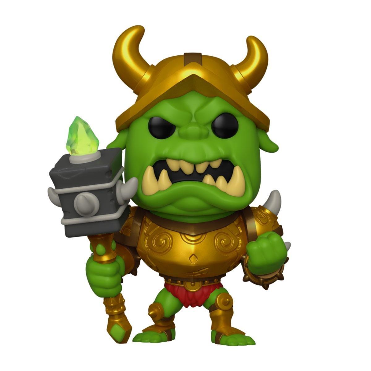 Figurka Spyro - Gnasty Gnork (Funko POP!) (PC)