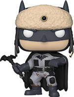 Figurka Batman - Red Son Batman (Funko POP! 80th Anniversary)