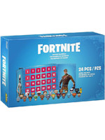 Adventní kalendář Fortnite - Pint Size Heroes (Funko Pocket POP!)