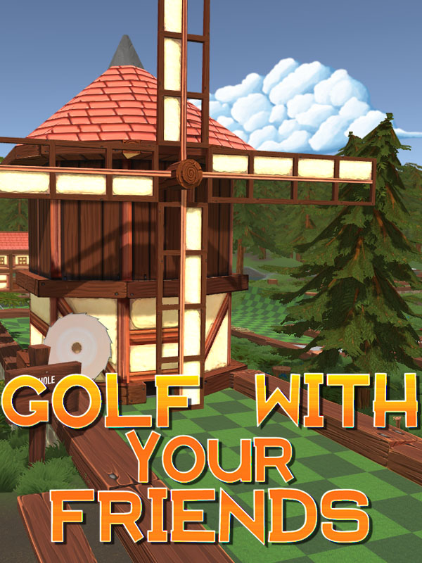 Golf With Your Friends (PC DIGITAL) (PC)