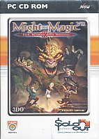 Might and Magic VII (PC)