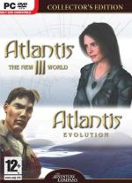 Atlantis Collectors Edition (PC)