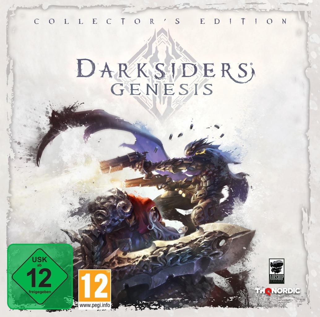 Darksiders: Genesis - Collectors Edition (PC)