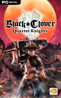 BLACK CLOVER QUARTET KNIGHTS (PC DIGITAL)