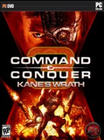 Command and Conquer 3: Kanes Wrath (PC)