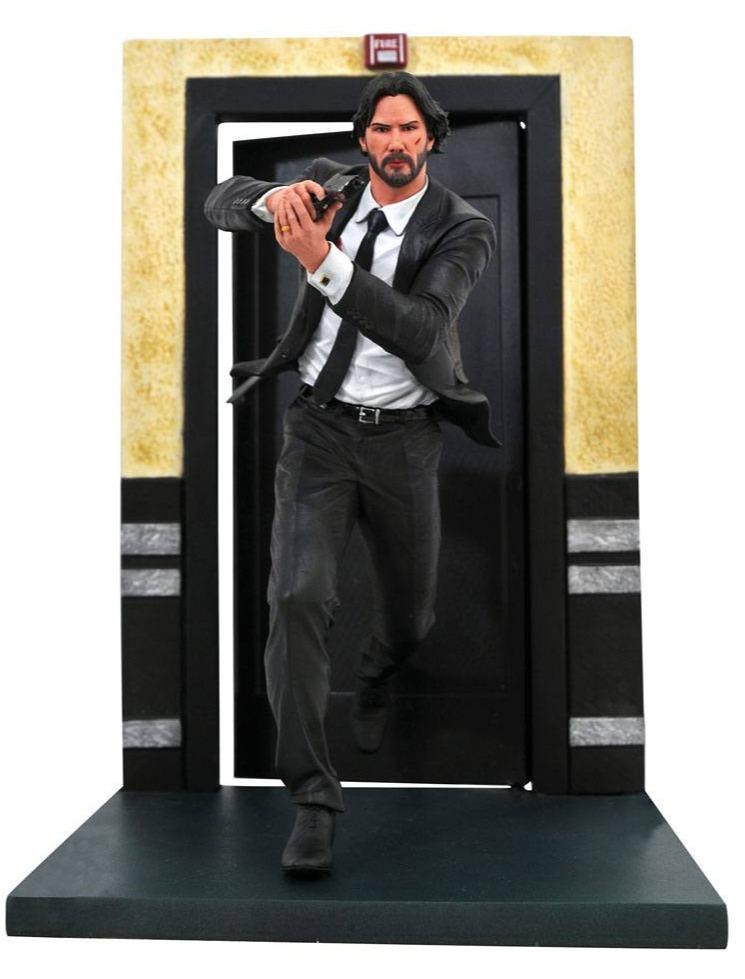 Figurka John Wick - John Wick (PC)