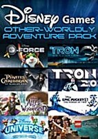 Disney Games Other-Worldly Pack (PC) DIGITAL