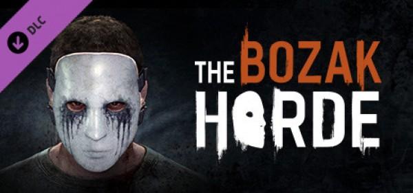 Dying Light: The Bozak Horde (PC) Steam (PC)