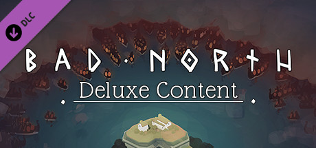 Bad North: Jotunn Edition Deluxe Edition Upgrade (PC) Klíč Steam (PC)
